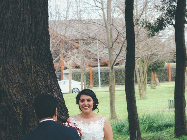 El matrimonio de Luis y Claudia en Temuco, Cautín 10