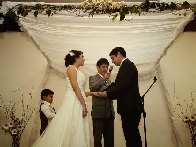 El matrimonio de Luis y Claudia en Temuco, Cautín 13