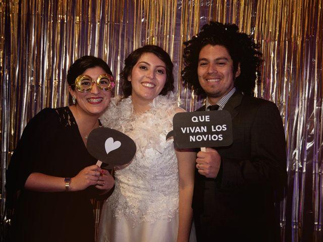 El matrimonio de Luis y Claudia en Temuco, Cautín 22