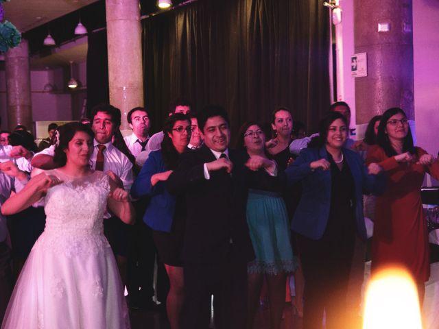 El matrimonio de Luis y Claudia en Temuco, Cautín 24