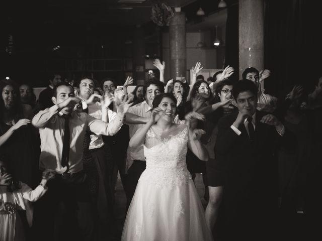 El matrimonio de Luis y Claudia en Temuco, Cautín 25