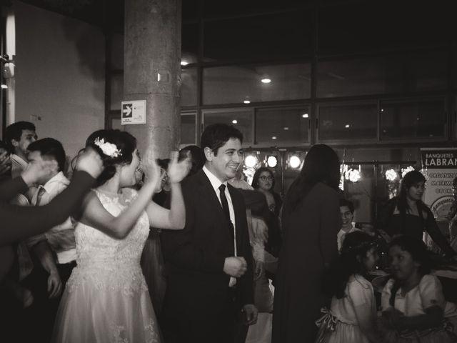 El matrimonio de Luis y Claudia en Temuco, Cautín 26