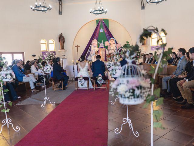 El matrimonio de Roberto y Ali en Concepción, Concepción 6
