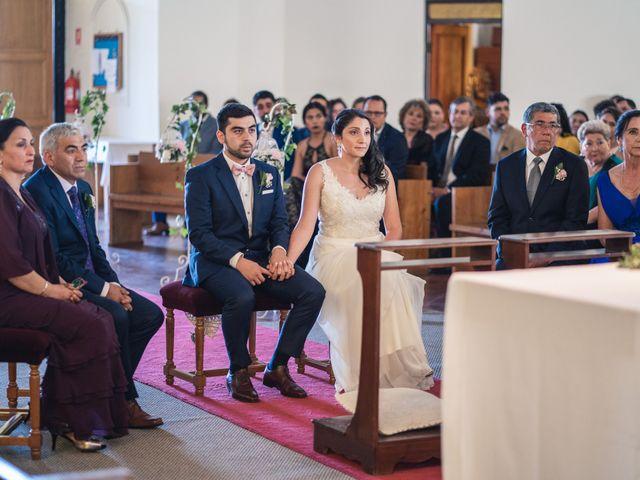 El matrimonio de Roberto y Ali en Concepción, Concepción 7