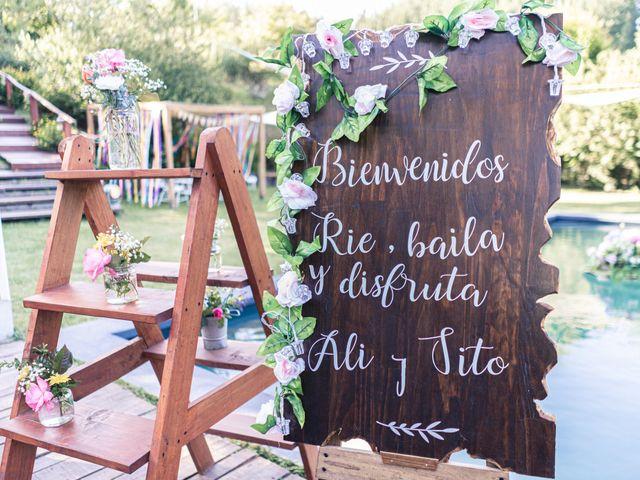 El matrimonio de Roberto y Ali en Concepción, Concepción 11
