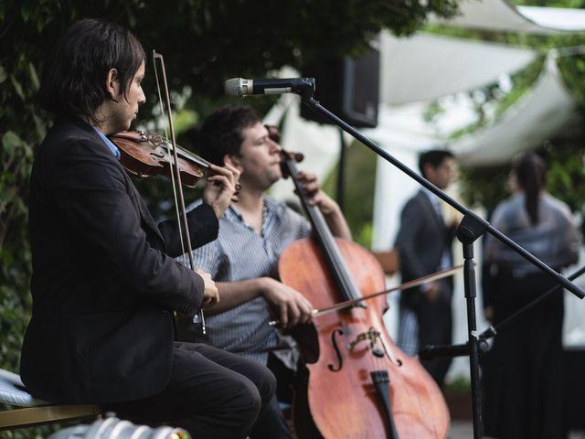 El matrimonio de Roberto y Ali en Concepción, Concepción 15