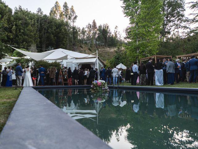 El matrimonio de Roberto y Ali en Concepción, Concepción 16