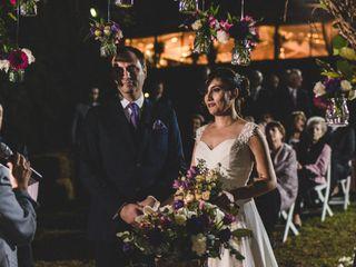 El matrimonio de Maca y Ignacio 2