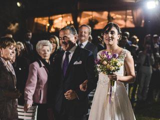 El matrimonio de Maca y Ignacio 3