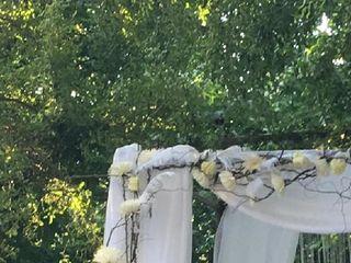 El matrimonio de Tania y Antonio 1