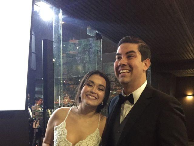 El matrimonio de Camilo y Joyce  en La Reina, Santiago 15