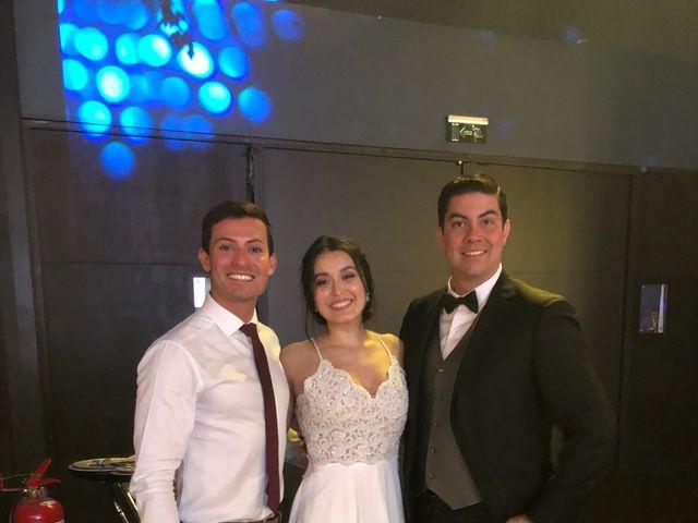 El matrimonio de Camilo y Joyce  en La Reina, Santiago 57