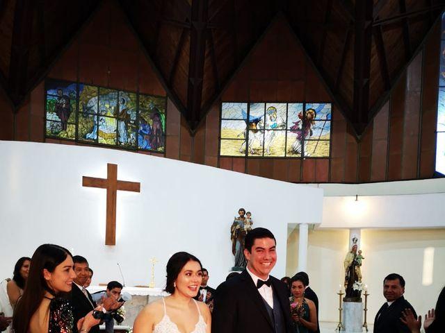 El matrimonio de Camilo y Joyce  en La Reina, Santiago 59