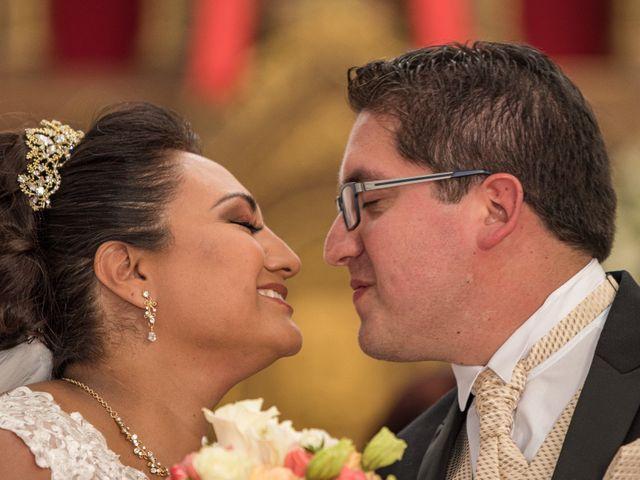 El matrimonio de Daniel y Angélica en Cauquenes, Cauquenes 1