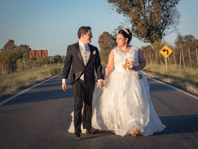 El matrimonio de Daniel y Angélica en Cauquenes, Cauquenes 27