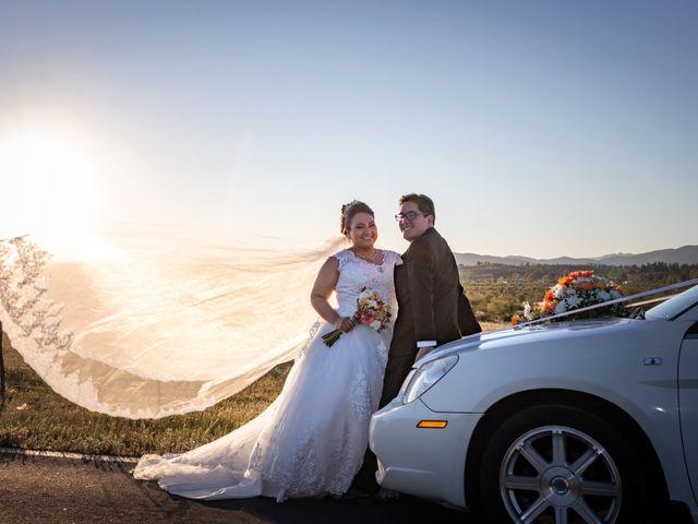 El matrimonio de Daniel y Angélica en Cauquenes, Cauquenes 28