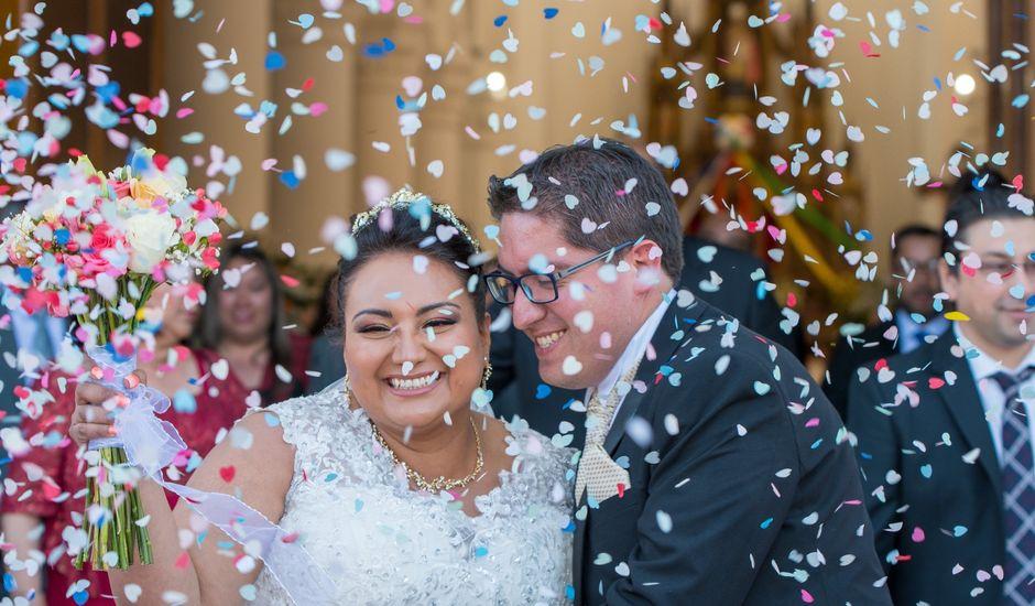 El matrimonio de Daniel y Angélica en Cauquenes, Cauquenes
