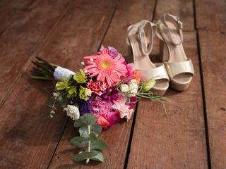 El matrimonio de Daniela y Patricio 3