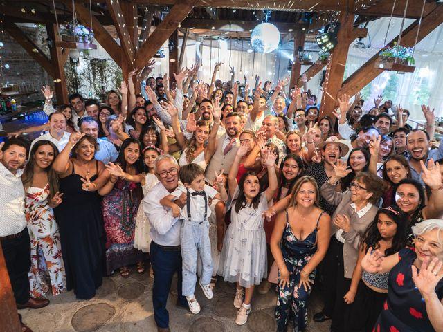 El matrimonio de Patricio y Daniela en Concepción, Concepción 18
