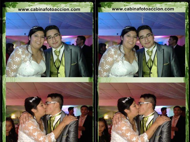 El matrimonio de Cecilia y Yerko en Calama, El Loa 22