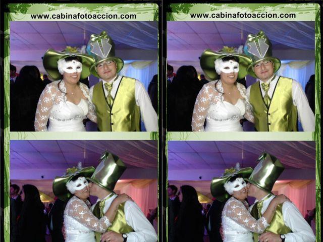 El matrimonio de Cecilia y Yerko en Calama, El Loa 26