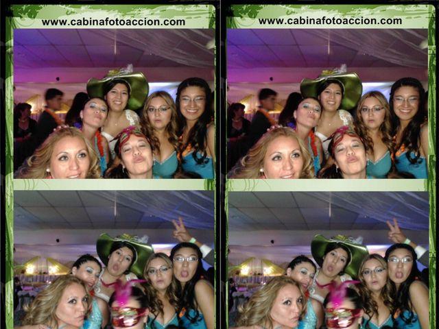 El matrimonio de Cecilia y Yerko en Calama, El Loa 28