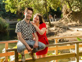 El matrimonio de Jennifer y Esteban 2