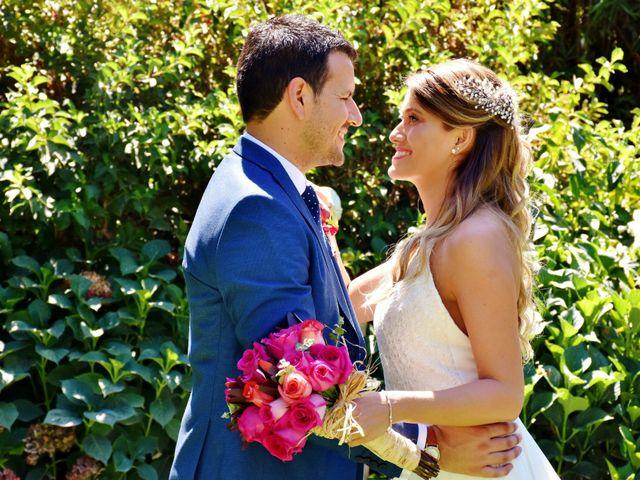 El matrimonio de Felipe y Caty en Graneros, Cachapoal 3