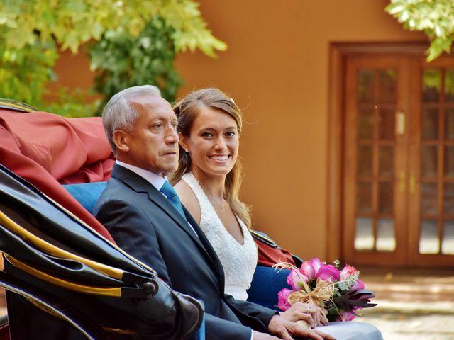 El matrimonio de Felipe y Caty en Graneros, Cachapoal 5