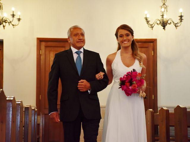 El matrimonio de Felipe y Caty en Graneros, Cachapoal 6