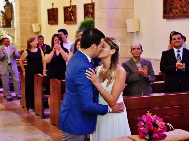 El matrimonio de Felipe y Caty en Graneros, Cachapoal 14
