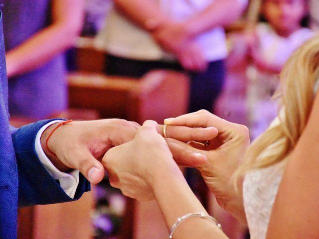 El matrimonio de Felipe y Caty en Graneros, Cachapoal 16