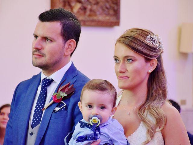 El matrimonio de Felipe y Caty en Graneros, Cachapoal 17