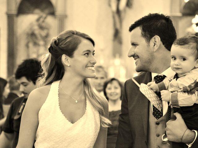 El matrimonio de Felipe y Caty en Graneros, Cachapoal 19