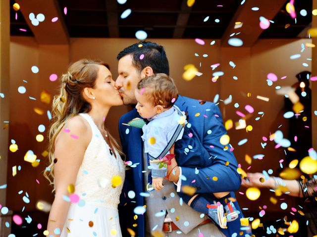 El matrimonio de Felipe y Caty en Graneros, Cachapoal 20