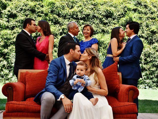 El matrimonio de Felipe y Caty en Graneros, Cachapoal 23