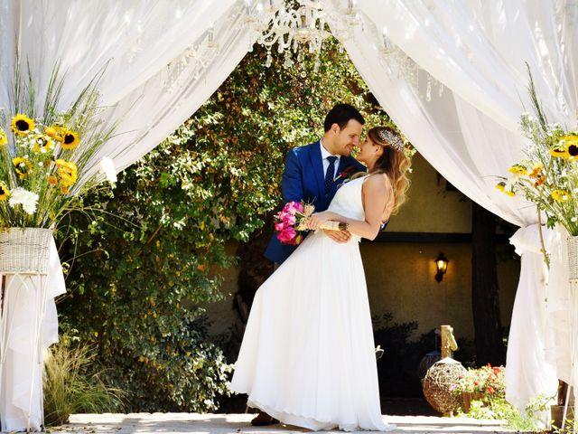 El matrimonio de Felipe y Caty en Graneros, Cachapoal 25