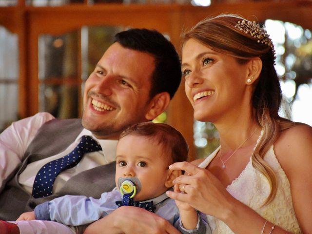 El matrimonio de Felipe y Caty en Graneros, Cachapoal 26