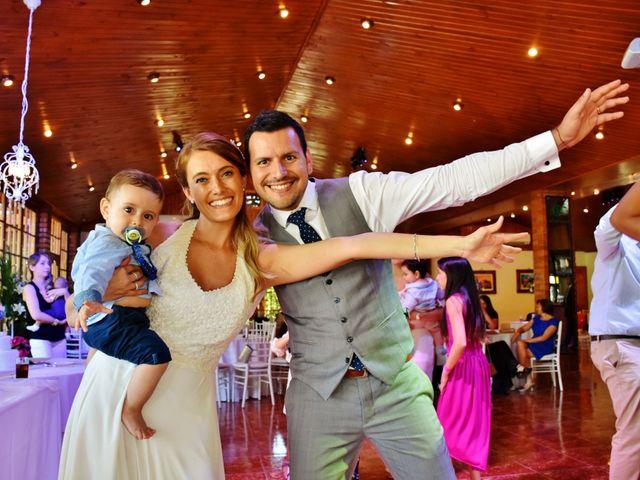 El matrimonio de Felipe y Caty en Graneros, Cachapoal 27