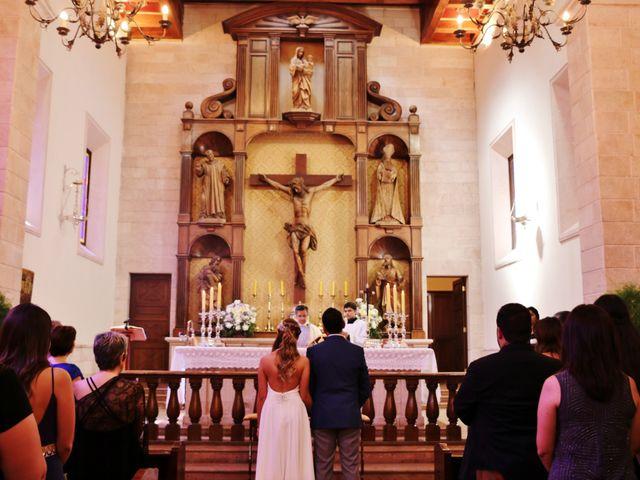 El matrimonio de Felipe y Caty en Graneros, Cachapoal 28