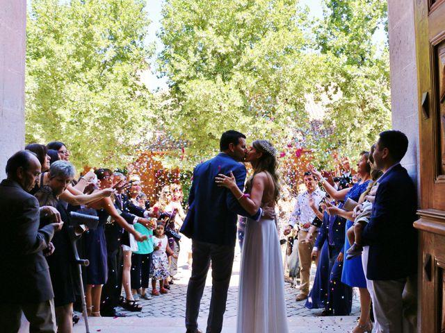 El matrimonio de Felipe y Caty en Graneros, Cachapoal 31