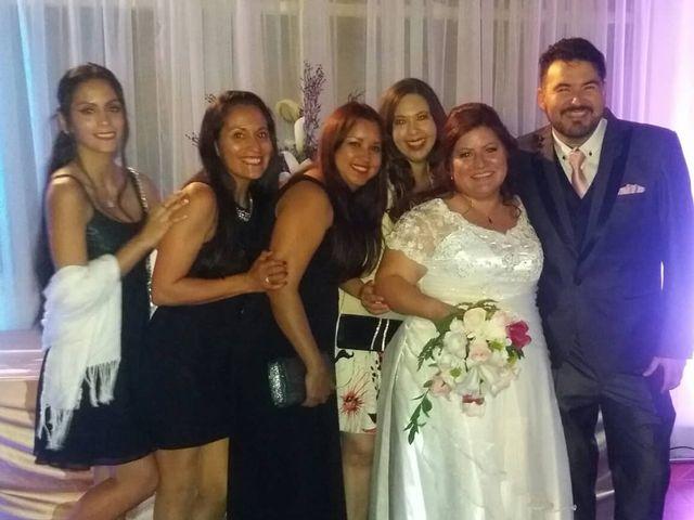 El matrimonio de Oliver  y Loreto  en Arica, Arica 5