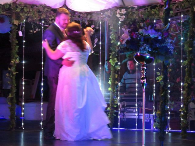 El matrimonio de Oliver  y Loreto  en Arica, Arica 7