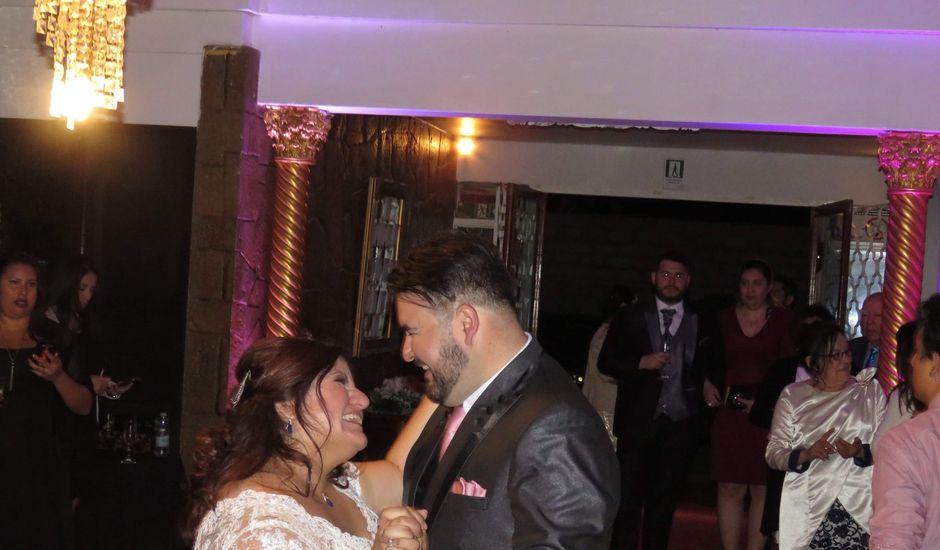 El matrimonio de Oliver  y Loreto  en Arica, Arica