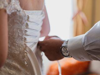 El matrimonio de Ornella y Gonzalo 3