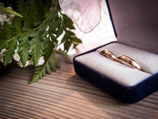 El matrimonio de Ileana y John 3
