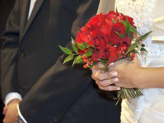 El matrimonio de María Elena y Ivar 3