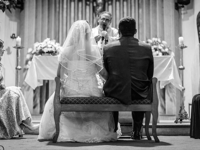 El matrimonio de Gonzalo y Ornella en San Pedro de la Paz, Concepción 6