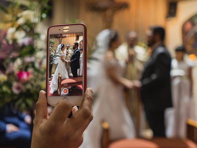 El matrimonio de Gonzalo y Ornella en San Pedro de la Paz, Concepción 8