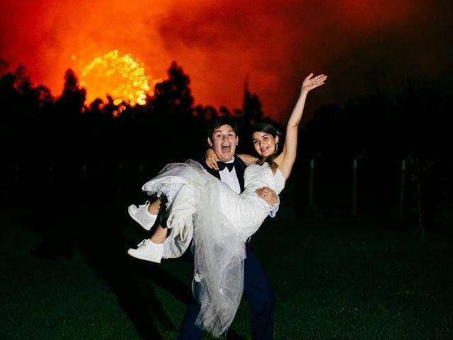 El matrimonio de Gabriela y Jonatan